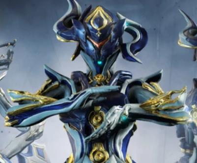 [MR5] Equinox Prime