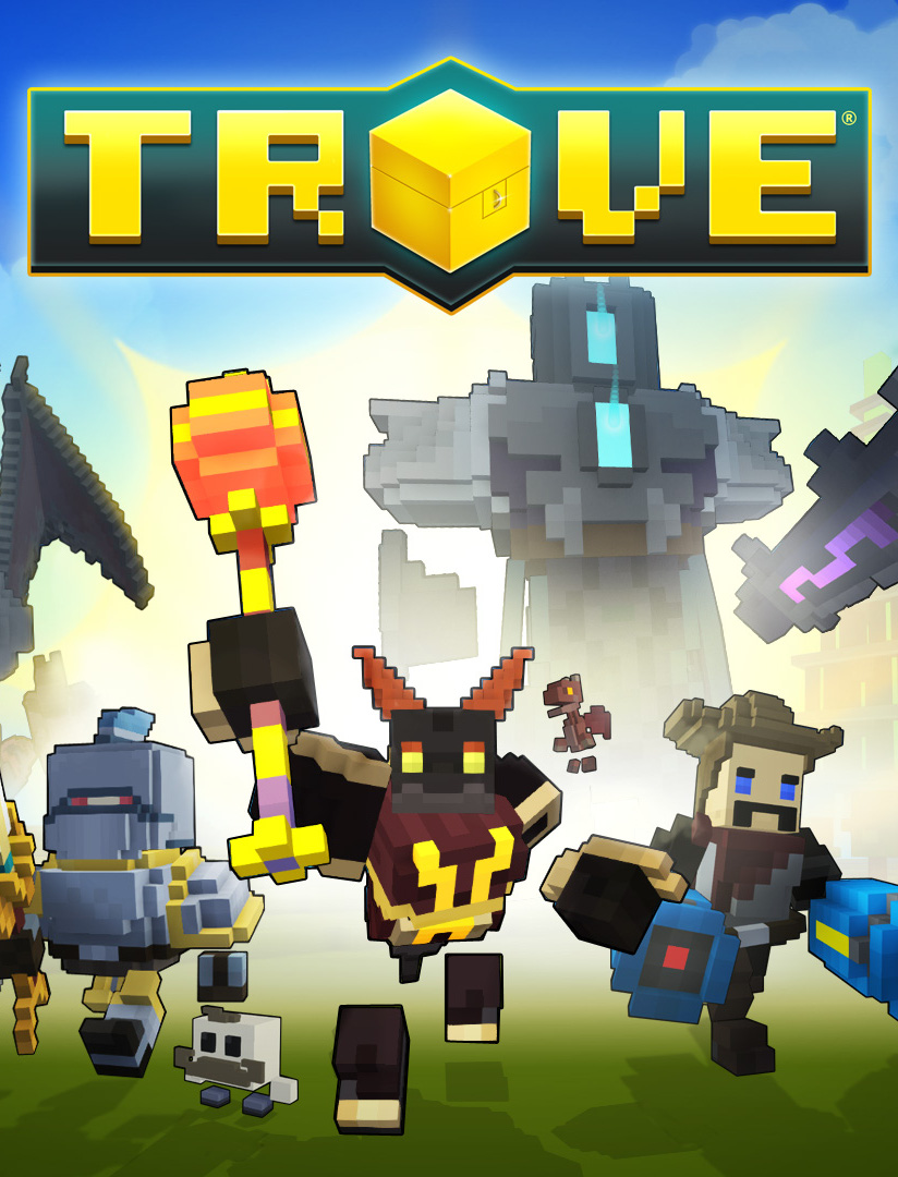 100k - Trove Flux cheap & safe