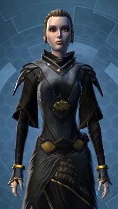 Thexan's Robes