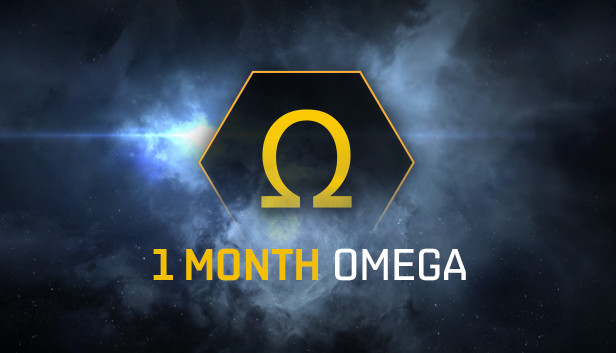 Add Omega game time +30 day => BYE AS GIFT