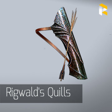 Rigwald's Quills