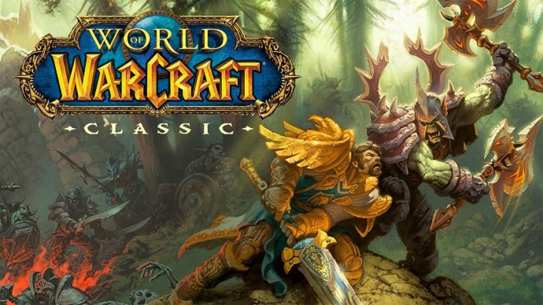 Wow Classic Level 1 - 60 Boost 100% Handmade Service all servers! Fast service