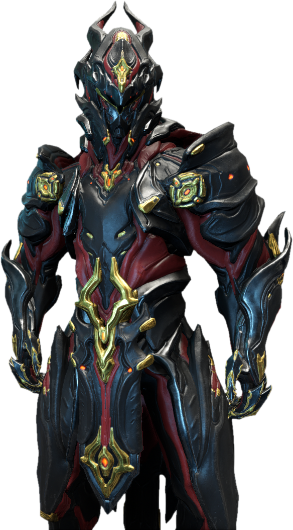 Warframe Chroma prime PC Fast Delivery
