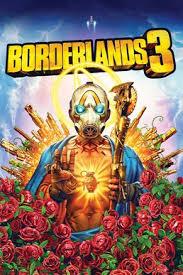[PS4] 1-65 Levelling Borderlands 3 Four Character Pack Premium Option [Max Money, Eridium, T