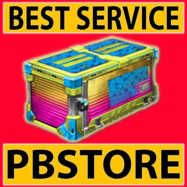 ★★★[PC] Totally Awesome Crate + 1 key - FAST DELIVERY (10-15mins)★★★