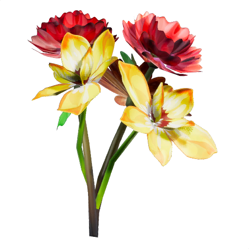 (≖ ͜ʖ≖) FLOWER PETALS x200 [PC/PS4/XBOX]