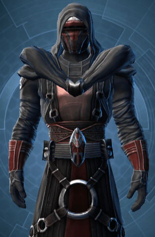 Revan's Armor Set - SWTOR - fast & safe