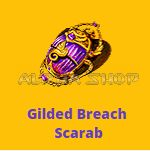 Gilded Breach Scarab Package - Betrayal Softcore