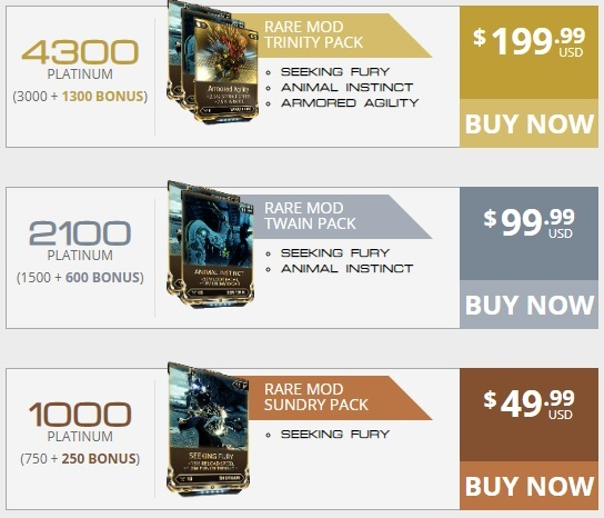 Official 1000 Platinum - Before buy see MORE INFO