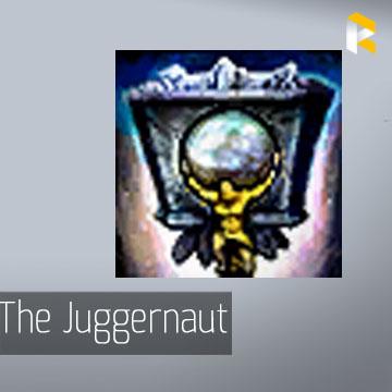 The Juggernaut - Guild Wars 2 EU & US All Servers - fast & safe