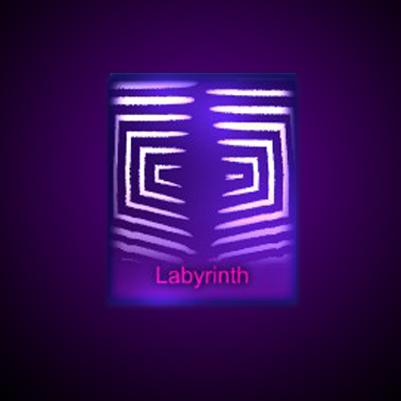 [PC] LABYRINTH. Black Market Decal