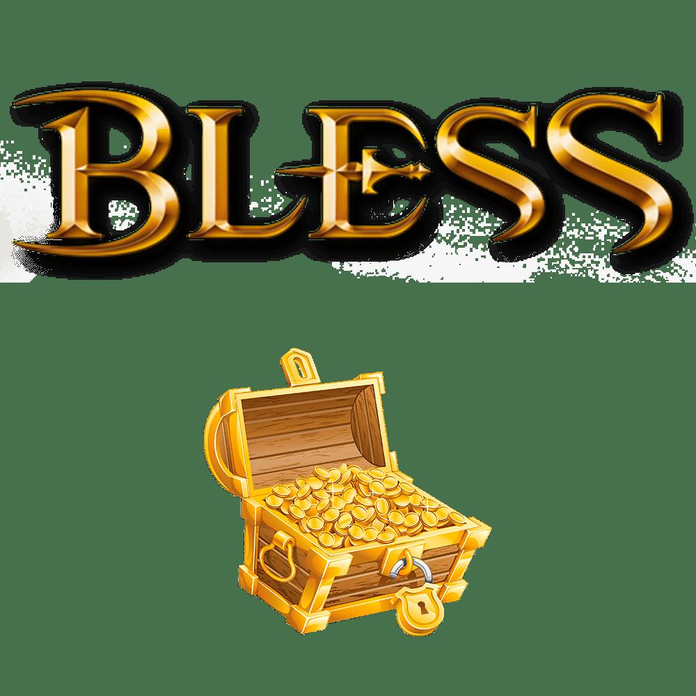 Bless Gold