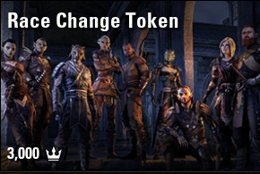 Race Change Token [NA-PC]