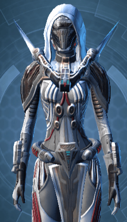 Reaver Armor Set