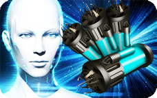 = x 5 Large Skill injector-Extremely Fast = Maximum Safe!