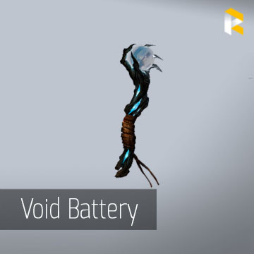 Void Battery - 3 link