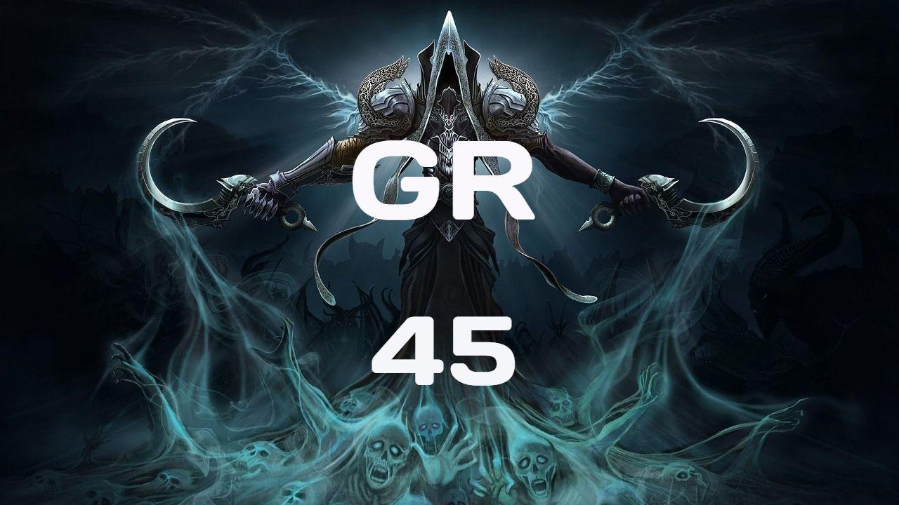 Season 16 EU. GRift 45 Farm - You need to have Grift Keys.