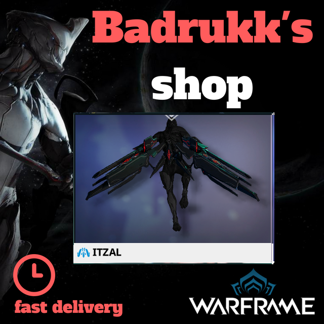 [PC/Steam] Itzal // Fast delivery!