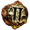 Timeworn Reliquary Key