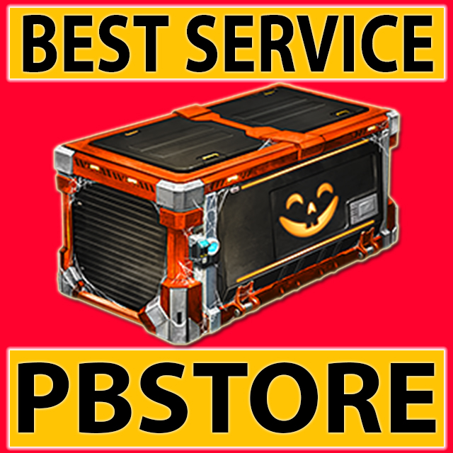 ★★★[PC] Haunted Hallows Crate - INSTANT DELIVERY (5-10 min)★★★