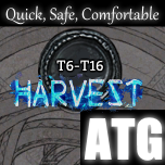 T6-T16 Map Package + 50x Alchemy / Vaal / Chaos [Harvest SC] [Delivery: 45 Minutes]