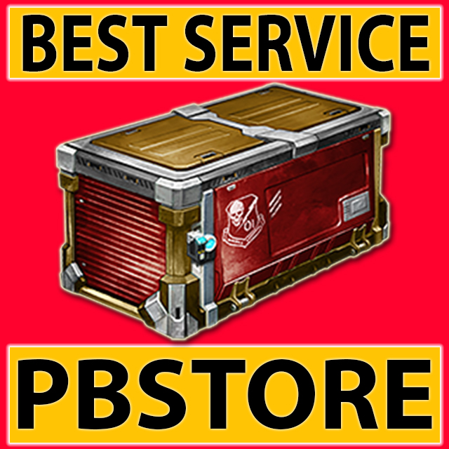 ★★★[PC] Player's Choice Crate (PCC) - INSTANT DELIVERY (3-7 mins)★★★