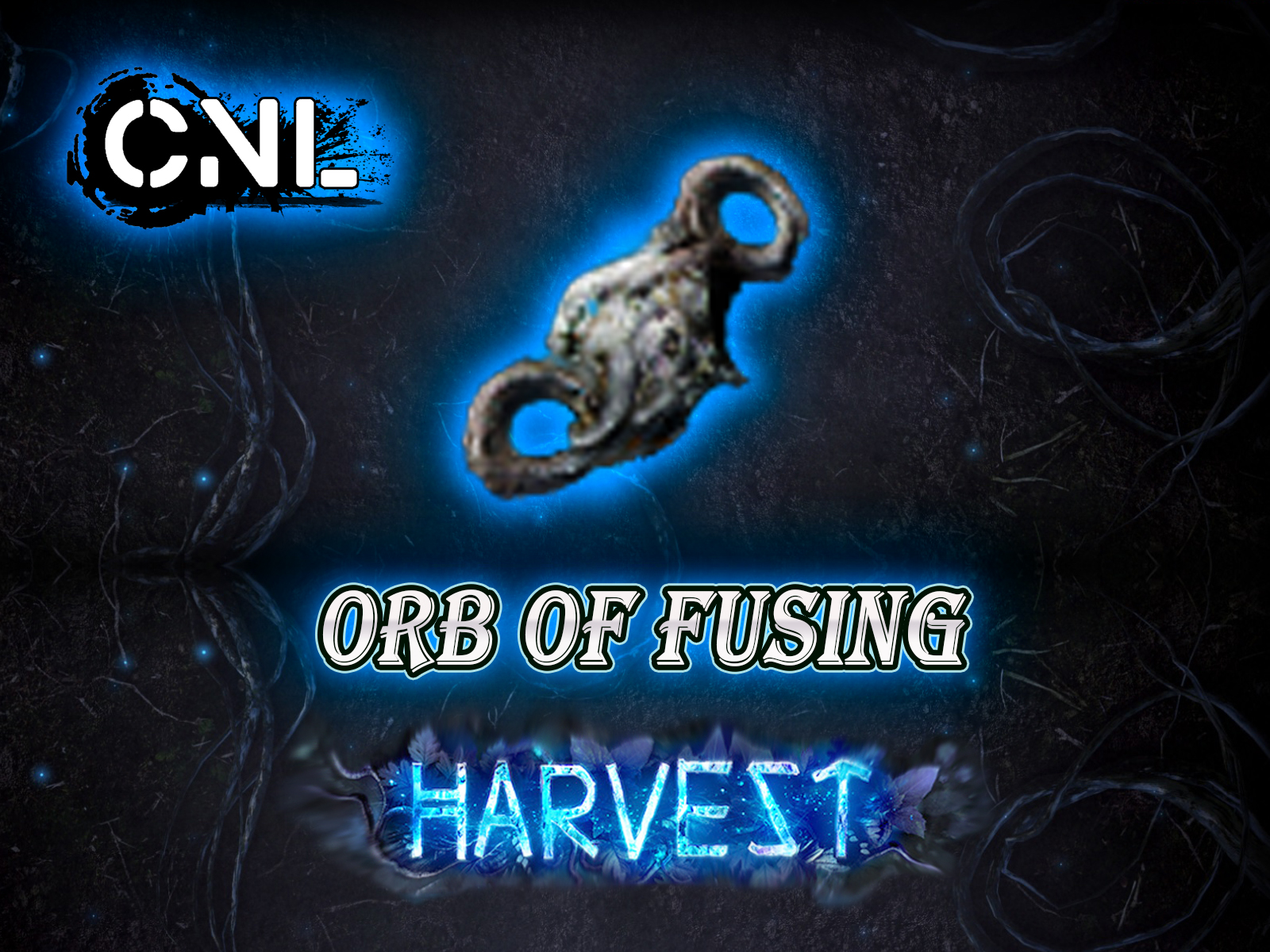 [PC] Orb of Fusing ★★★ Harvest SC ★★★ 1-5 mins Delivery