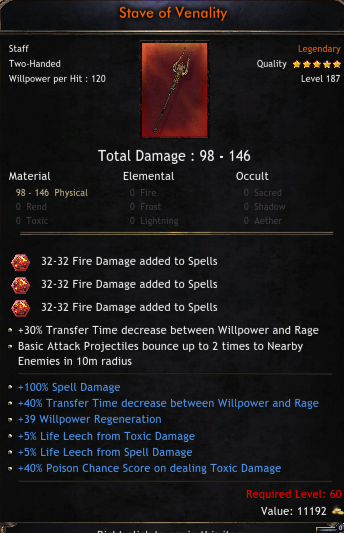 ✅SPECIAL ITEMS TOXIC STAFF BUILD'S ✅GUNSLINGER DAGGER ANYTHING YOU WANT SPECIAL CRAFTS BULK DISCOUNT