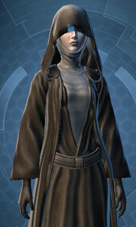 Kreia's Armor Set