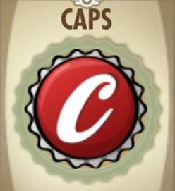 Offering Fallout 76 Caps - Fast & Professional