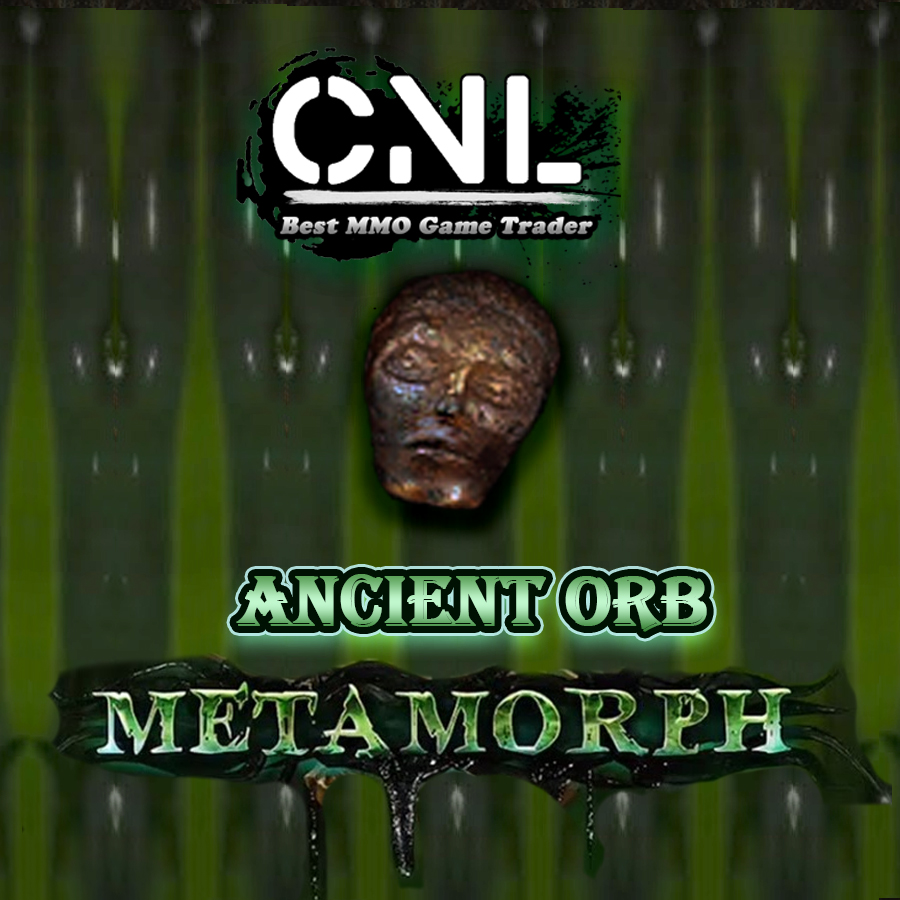 [Meta Softcore - PC ] Ancient Orb