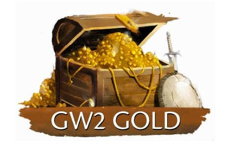 Selling gold GW2 - CHEAP!