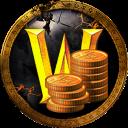 WTS > Gold [EU] Gehennas - Alliance