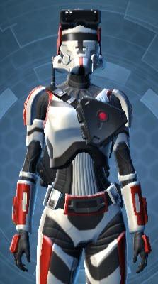 Havoc Squad Armor Set