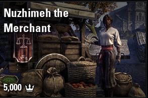 Nuzhimeh the Merchant [EU-PC]
