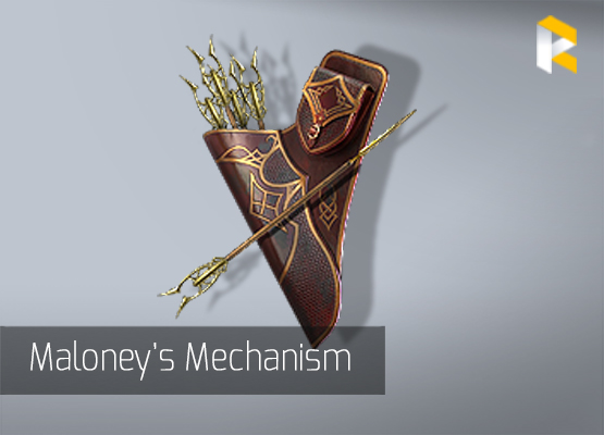Maloney's Mechanism