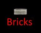100 Brick (EU - Crimson Sea) - Fast Delivery