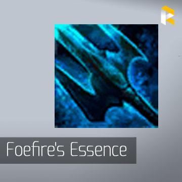Foefire's Essence - EU & US servers