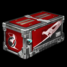 Steam 1 Key + 1 Ferocity Crate