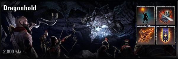 Dragonhold [NA-PC DLC]