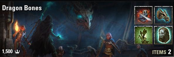 Dragon Bones [EU-PC DLC]