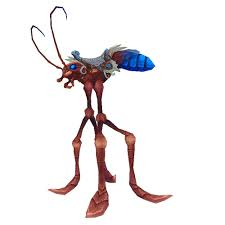 ⭐ Azure Water Strider⭐ ☀️FAST DELIVERY ❤️ALL US SERVER