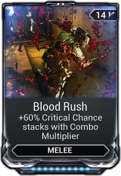 [PC/Steam] Blood Rush MAXED mod (MR 2) // Fast delivery!