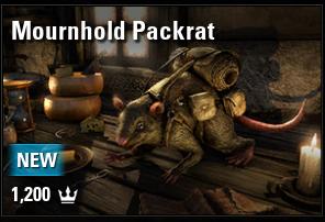 Mournhold Packrat [EU-PC]