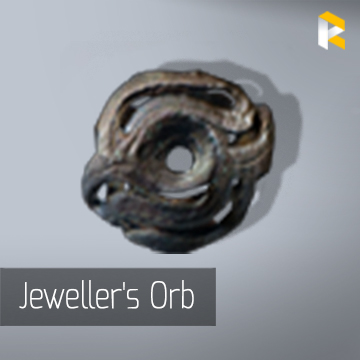 x1000 Jeweller's Orb  - Softcore