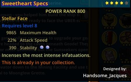 (PC) Cheap Stellar face MH/AS/Stab 800PR // Fast delivery + Flux Bonus