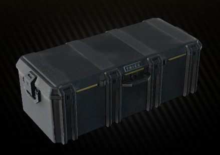 THICC weapon case