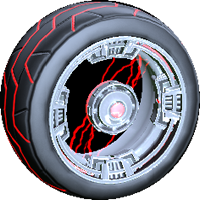★VOLTAIC CRIMSON★ EXOTIC WHEELS - ALL ITEMS IN STOCK