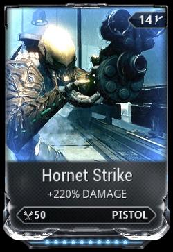 Hornet Strike R10