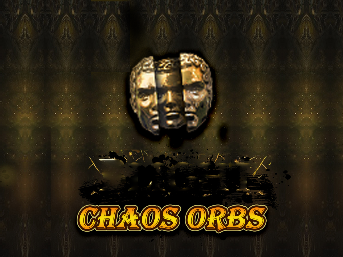 Orb of Chaos Standard [PC]